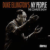 My People by Duke Ellington
