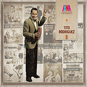 Anthology by Tito Rodriguez