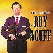 The Great Roy Acuff by Roy Acuff