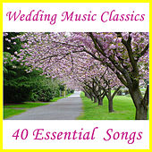 Wedding Music Classics: 40 Essential Songs by Pianissimo Brothers