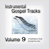 Instrumental Gospel Tracks Vol. 9 by Fruition Music Inc.
