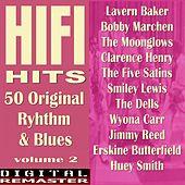 50 Original Rhythm and Blues HiFi Hits, Volume 2 von Various Artists