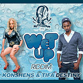Destiny - Single by Konshens
