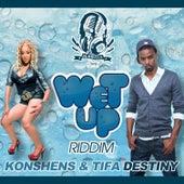 Destiny - Single by Konshens