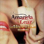 La bête et la belle : Remixes by Amanda Lear