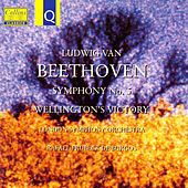 Beethoven: Symphony No. 5 - Wellington's Victory by London Symphony Orchestra