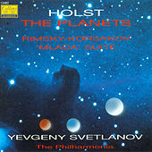 Holst: The Planets - Rimsky-Korsakov: Mlada Suite by Philharmonia Orchestra