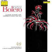 Ravel: Bolero by London Symphony Orchestra