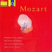Mozart: Symphony No. 41, 'Jupiter' - Eine kleine Nachtmusik by London Philharmonic Orchestra