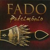 Fado patrimonio: Diverse artiesten von Various Artists
