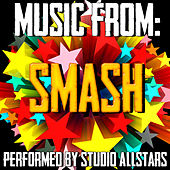 Music From: Smash by Studio All Stars