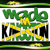 Made in Kingston by Various Artists