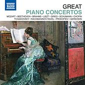 Great Piano Concertos by Various Artists