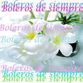 Boleros de Siempre by Various Artists