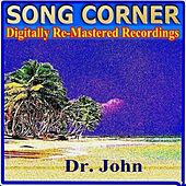 Song Corner - Dr. John by Dr. John