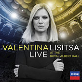 Valentina Lisitsa Live At The Royal Albert Hall by Valentina Lisitsa