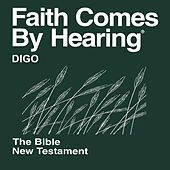 Digo New Testament (Non-Dramatized) by The Bible