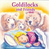 Goldilocks and Friends: 1941 by Various Artists