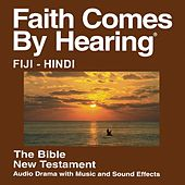 Fiji-Hindi New Testament (Dramatized) by The Bible