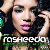 Boss Chick Music (Clean) von Rasheeda