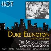 Cotton Club Stomp (Complete American Decca Recordings 1929 - 1930) by Duke Ellington