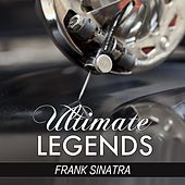 Mr. Cool (Ultimate Legends Presents Frank Sinatra) by Frank Sinatra