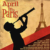 April In Paris by Various Artists