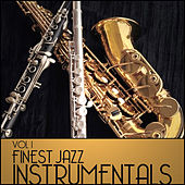 Finest Jazz Instrumentals Vol1 by Various Artists