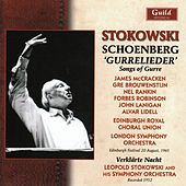 Stokowski - Schoenberg 'Gurrelieder' (Songs of Gurre) by Various Artists