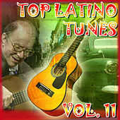 Top Latino Tunes Vol 11 by Various Artists
