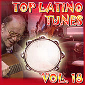 Top Latino Tunes Vol 18 by Various Artists