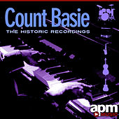 Count Basie - The Historic Recordings by Count Basie