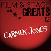 Film & Stage Greats 12 - Carmen Jones by Georges Bizet