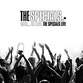 More...Or Less. The Specials Live by The Specials