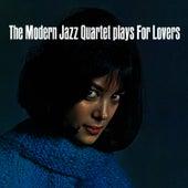 Plays for Lovers (Bonus Track Version) by Modern Jazz Quartet