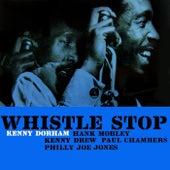 Whistle Stop von Kenny Dorham