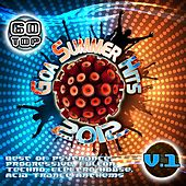 60 Top Goa Summer Hits 2012, Vol. 1 (Best of Psytrance, Progressive, Fullon, Techno, Electro House, Acid Trance, Anthems) by Various Artists
