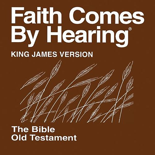 KJV Old Testament - King James Version (Non-Dramatized) by The Bible