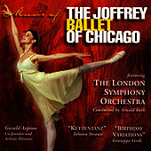 Muisc Of The Joffrey Ballet Of Chicago by London Symphony Orchestra