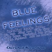 Blue Feelings von Various Artists