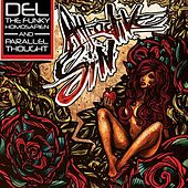 Attractive Sin by Del The Funky Homosapien