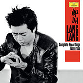 Lang Lang - Complete Recordings 2000-2009 by Various Artists
