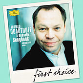 A Romantic Songbook by Thomas Quasthoff