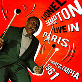 Live in Paris, Concert Olympia 1961 by Lionel Hampton