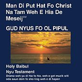 Pidgin du Nouveau Testament (Dramatisé) - Pidgin Bible by The Bible