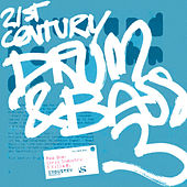 21st Century Drum & Bass - Volume 3 by Various Artists