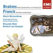 Piano Concerto No.1 in D Minor Op.15 by Johannes Brahms