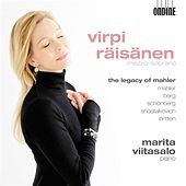 The Legacy of Mahler by Virpi Raisanen