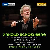 Schoenberg: Pelleas und Melisande - Erwartung by Various Artists