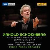 Schoenberg: Pelleas und Melisande - Erwartung by Various Artists